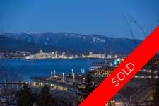 Coal Harbour Condo for sale:  2 bedroom 2,529 sq.ft. (Listed 2019-05-15)